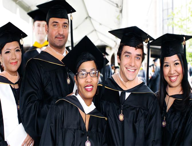 Alumni Discounts