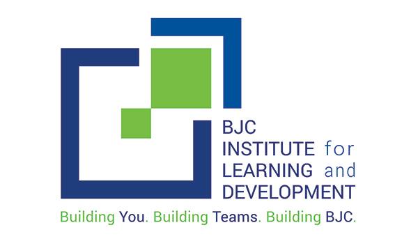 BJC Learning Institute Logo