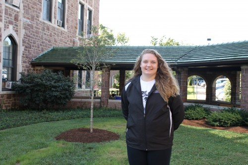 Biology for Secondary Education- Olivia Hollander
