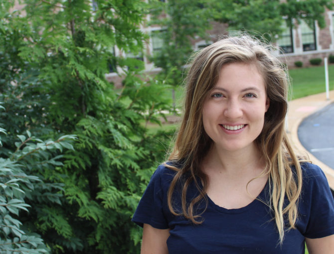 Meet Jess, FCS: Multidisciplinary Health Communication Studies