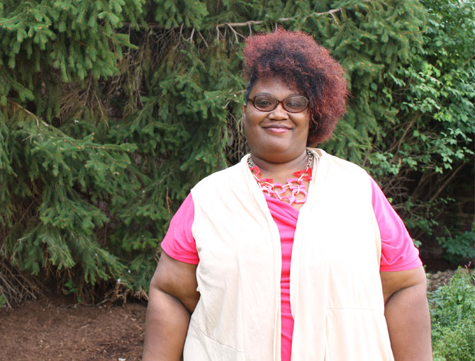 Meet Fatina, B.A. in Applied Behavioral Sciences