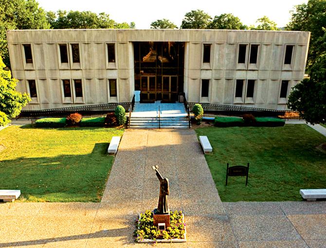 Kinkel Center for Academic Resources
