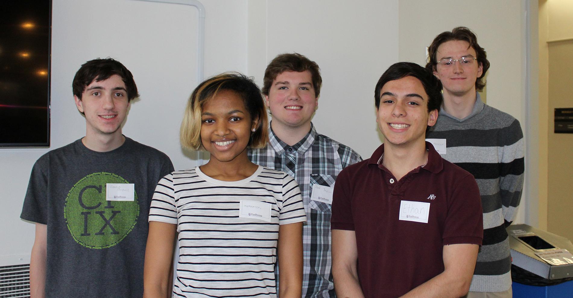Fontbonne STEM Scholars