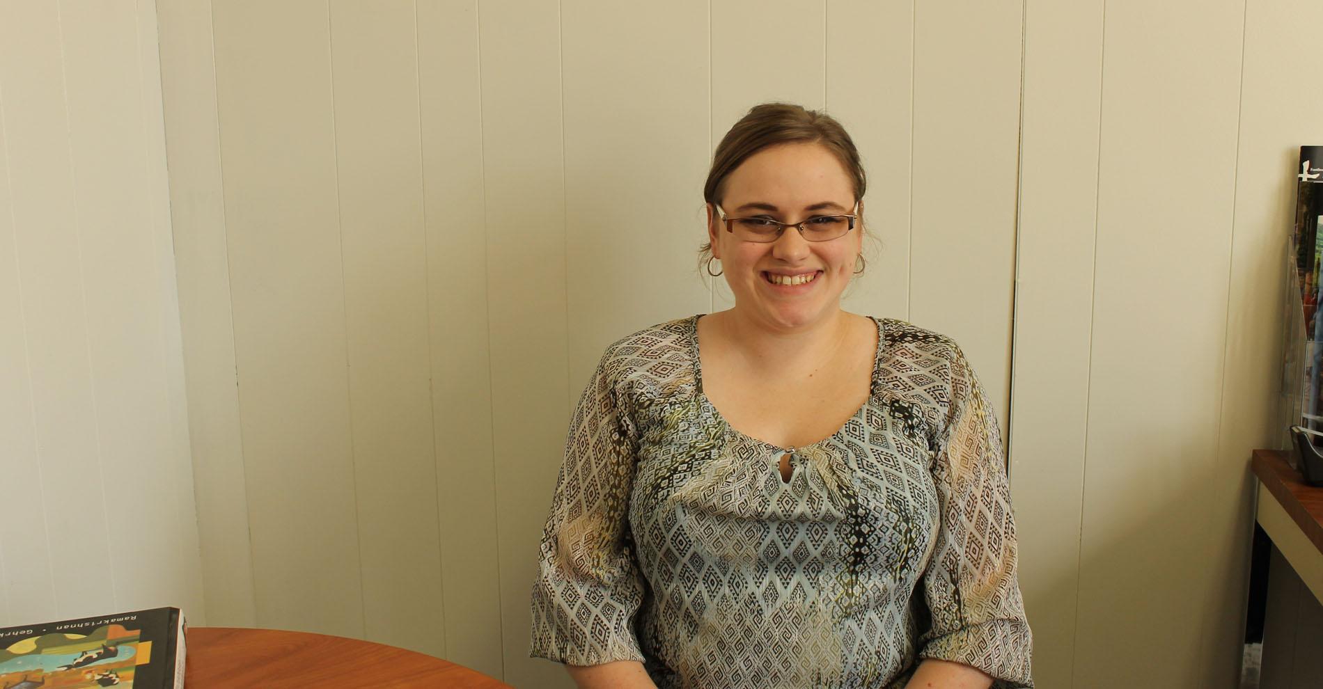 Samantha Warren, Ph.D.