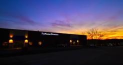 Fontbonne University: Opening Doors