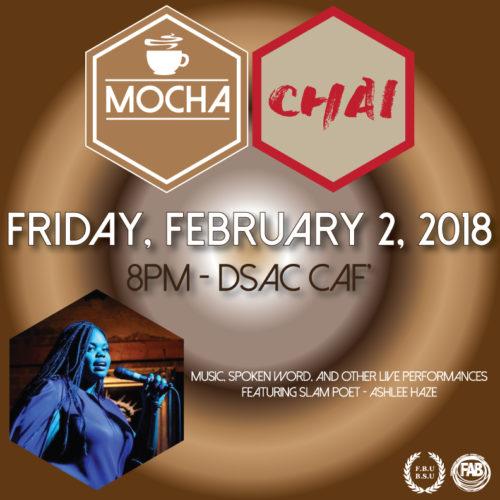 Mocha Chai ft. Ashlee Haze