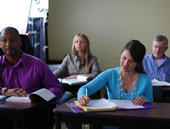 Graduate Program Enrollment