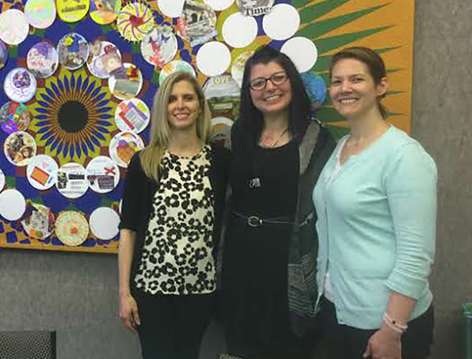 National Healthcare Decision-Making Day Featured Fontbonne Social Work Connection