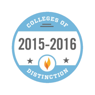 Fontbonne University: College of Distinction 2015-16