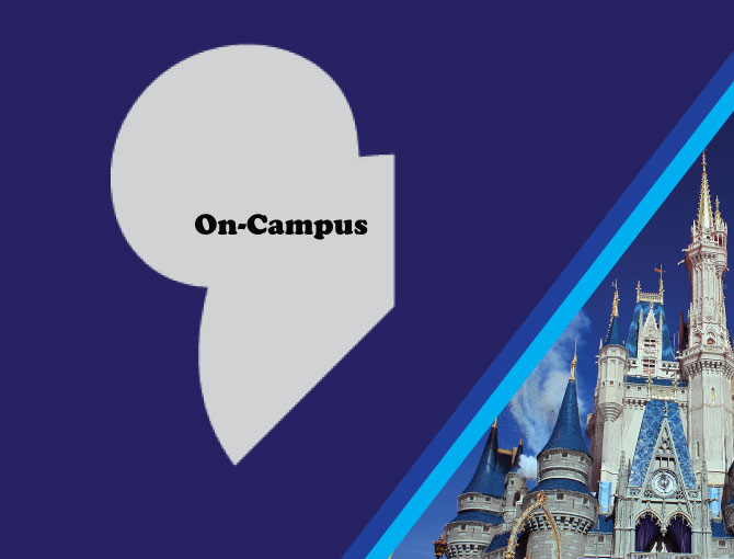 On-Campus Experience