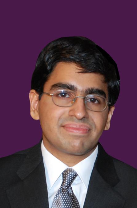Zahid Anwar