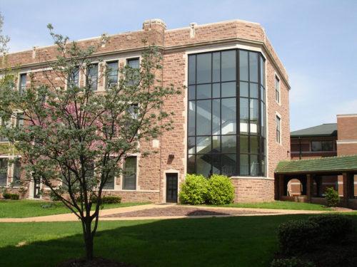 EastBuilding_campus