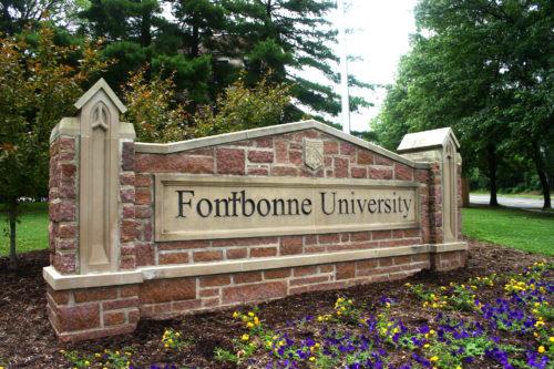 FontbonneUniversitySign_campus