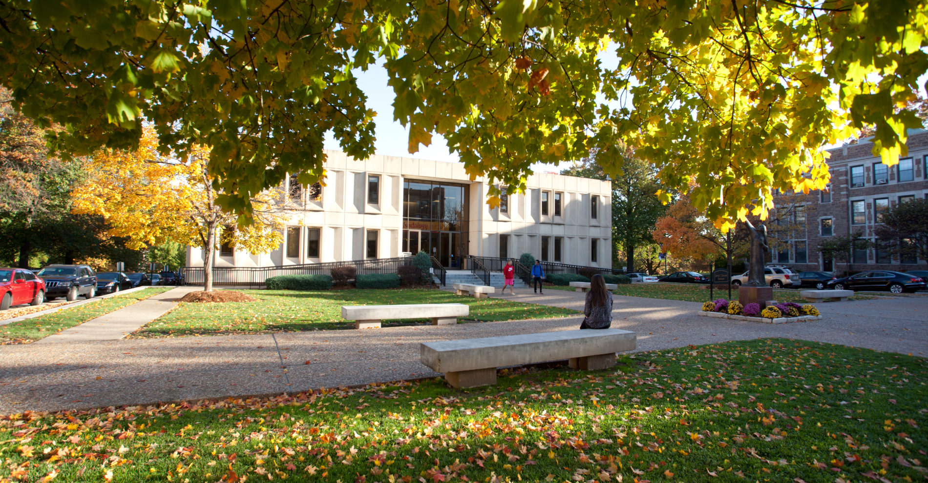 Jack C. Taylor Library