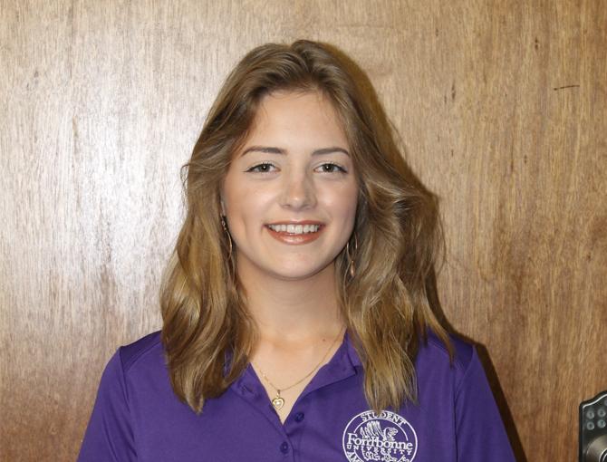 Megan Pemberton