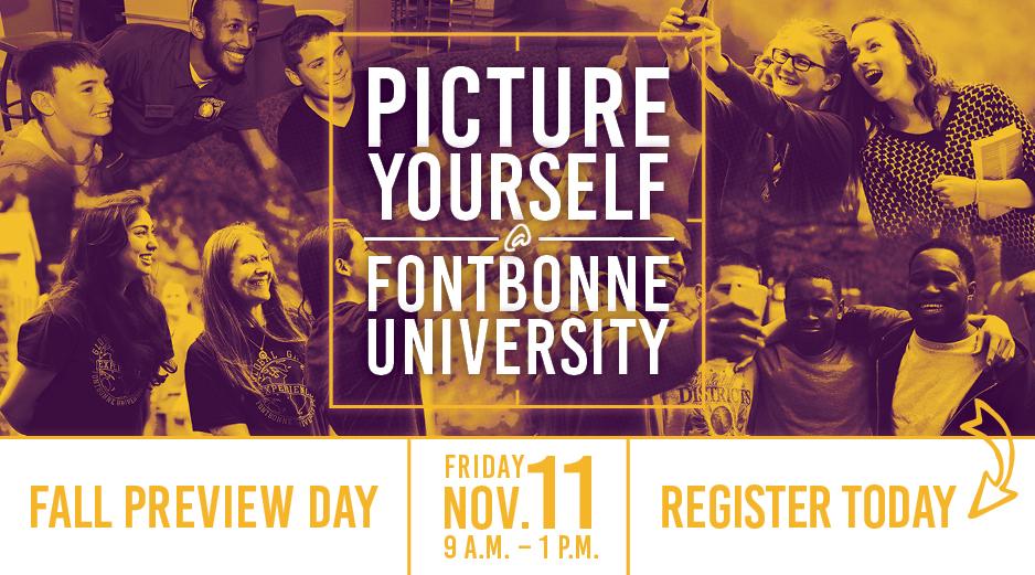 Nov. 11 Freshman Preview Day Mega Navigation
