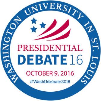 WashU Debate Logo