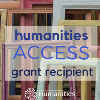 National Endowment for the Humanities - Access Grant Recipient