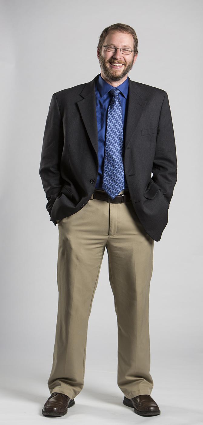 Adam Weyhaupt, Dean