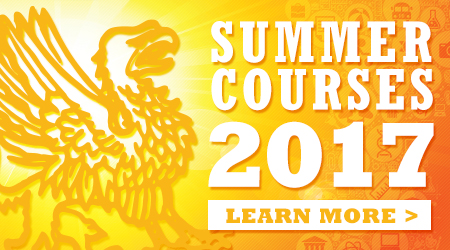 Summer Courses at Fontbonne 2017