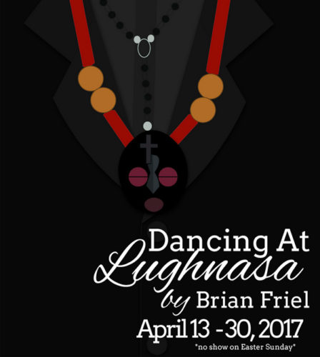 Dancing at Lughnasa - Production Poster