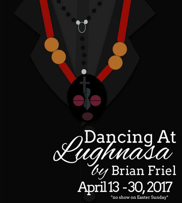 Dancing at Lughnasa - Production Poster