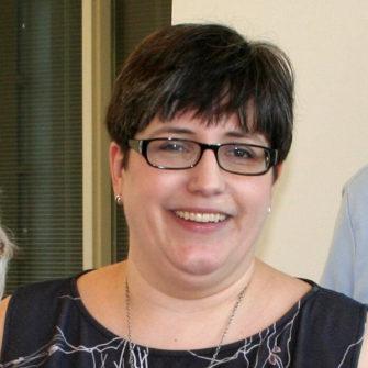 Catherine Schroy, CDDE