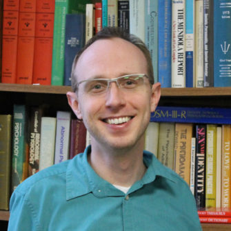Dr. Jason Finley