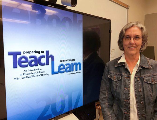 Dr. Susan Lenihan Edits eBook