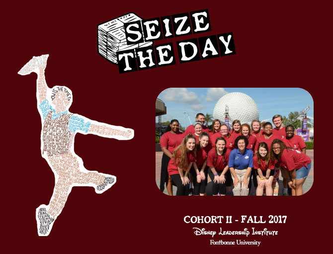 Cohort II: Seize The Day (December 18-22, 2017)