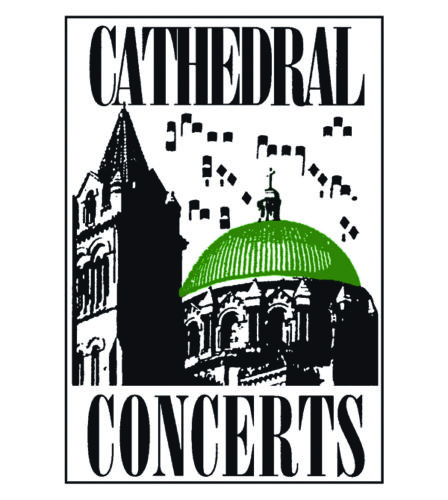 Cathedral Concert Series logo/graphic