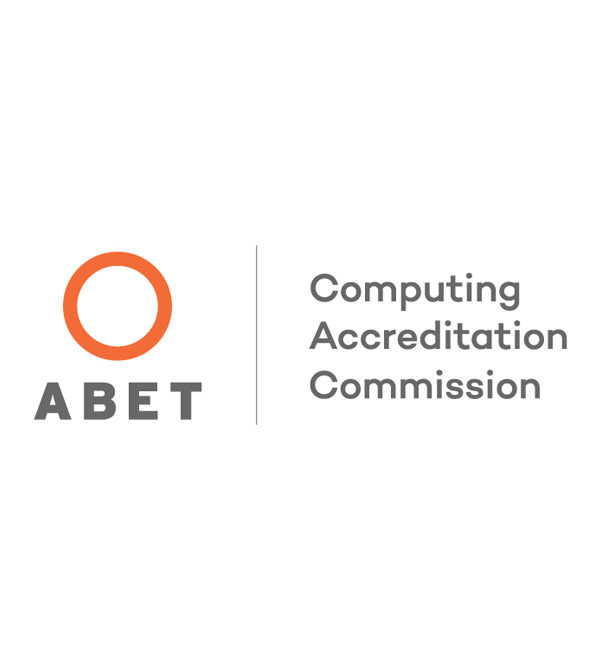 ABET - Computing Accreditation Commission logo