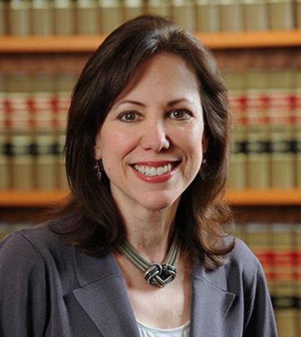 Diane Orentlicher, guest speaker
