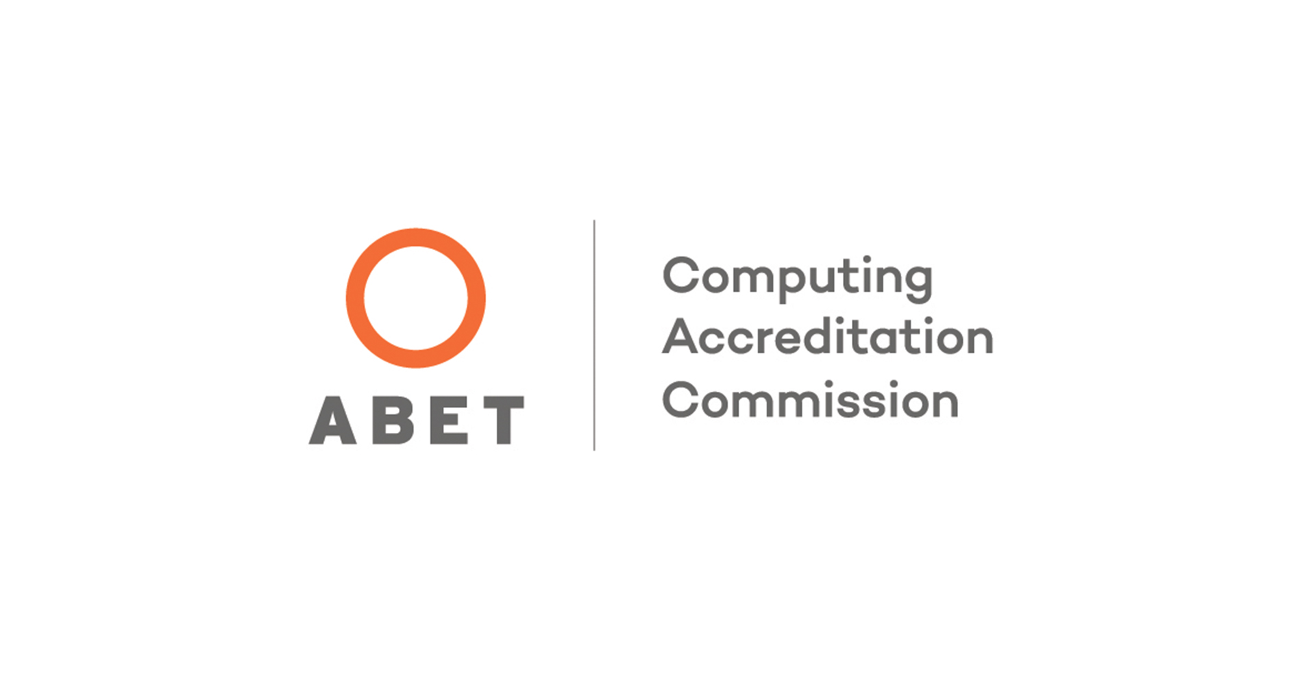 ABET Accredited