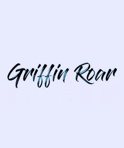 Griffin Roar logo.