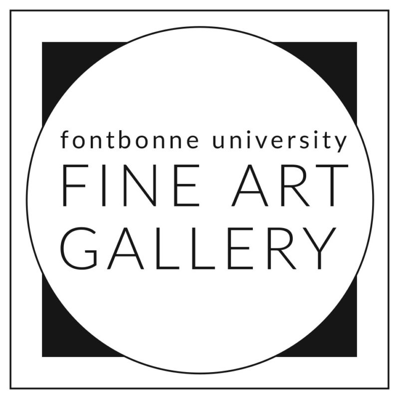 Fontbonne University Fine Art Gallery Logo