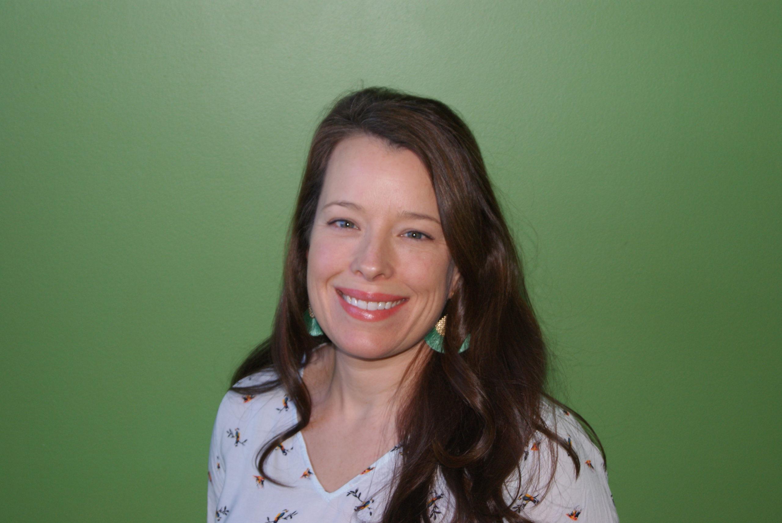Photo of Sarah Volling
